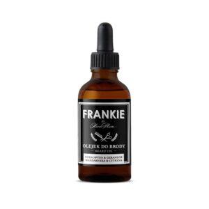 olejek do wśów i brody