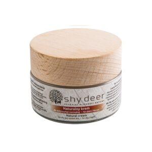 shy deer krem do skóry suchej