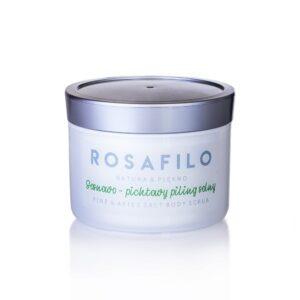rosafilo piling sosona -pichtowy